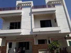 Luxurious duplex 100 sq yds with basement duplex villa for sale