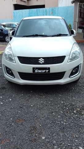 Maruti Suzuki Swift VXi, 2016, Petrol