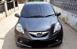 Honda Brio Satya E Thn 2015 km Rendah Pemakaian Pribadi
