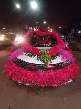 Honda City for Marriage/Rent/Official Purpose