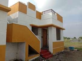 House for Rent - Gated Community. Near JK tyres sriperambadur