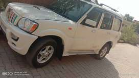 Mahindra Scorpio 2010 Diesel 97000 Km Driven very good condition with