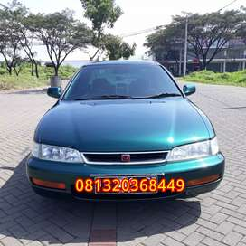 Jual Honda Accord Cielo'96