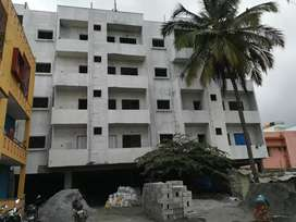 Good ventilation flats for sale in begur Vishwapriya Layout