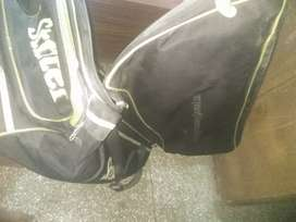 Ranji trophy kit bag