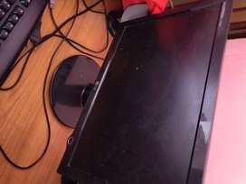 Lg lcd monitor 17 inch
