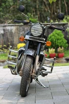 Royal Enfield/classic single owner ,2014 October mnfr