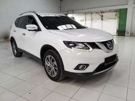 Nissan All New Xtrail 2.5 Automatic Tahun 2015