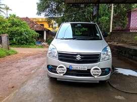 Maruti Suzuki Wagon R 2012 Petrol Well Maintained