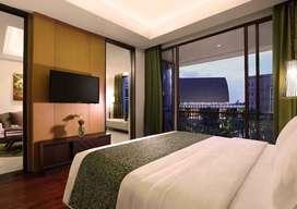 Investasi yang menguntungkan Kondotel Golden Tulip Jineng Resort Bali