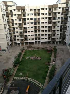 1 BHK flat for Sale of Rs. 21 Lac in Badlapur West