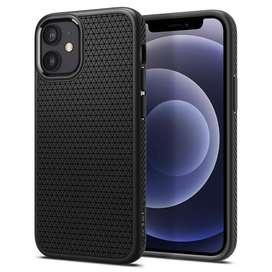 Case Spigen Liquid Air - Iphone 12 Mini
