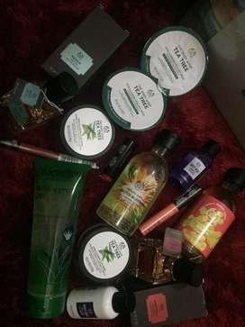 EDP KAHAIA/ NIGRITELLA The Body Shop Original