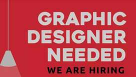 Urg ent required  freelance graphic designer