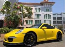 Porsche Carrera 911S 2014/15