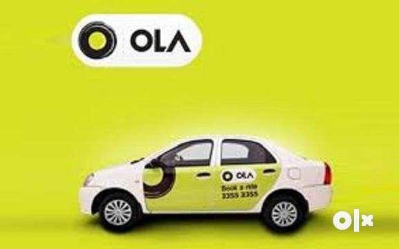 Driver Available For, Ola/Uber, Cab  Mumbai/Pune etc 0