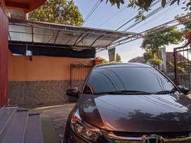 Honda Mobilio E 2017manual pajak baru ready
