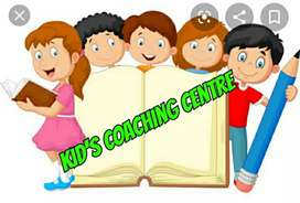 Private Coaching for Kids