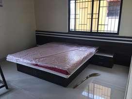 2bhk luxury flat rent sahkarchowk nr. Ulkangri