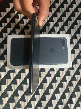 A1 condition iphone 7plus 128 gb