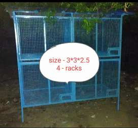 All pet cage available with cheap price