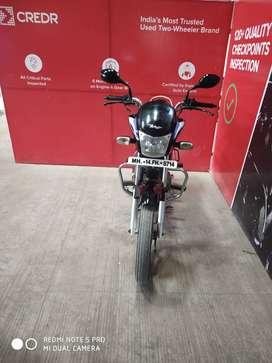 Good Condition Hero Splendor Pro with Warranty |  8714 Pune