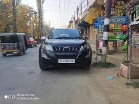 Mahindra XUV500 2012 Diesel 76000 Km Driven