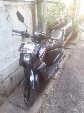 Yamaha X ride 125