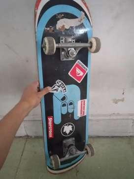 Skateboard murah