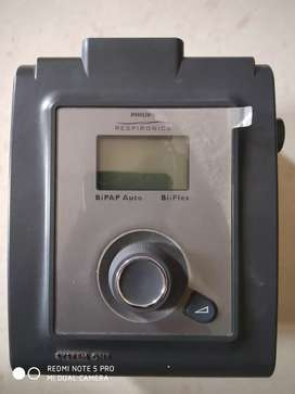 Philips Bipap Machine on sell