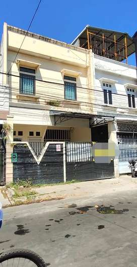 Rumah 2 Lantai Lokasi Hidup & Akses Jalan Besar dekat Maranatha