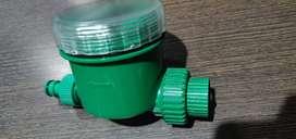Drip irrigation  timer analog