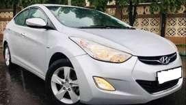 Hyundai Elantra 2.0 SX Optional, 2014, Diesel