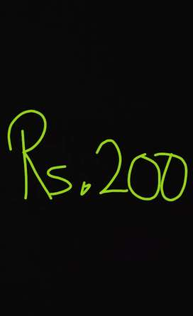 Earn Rs.200 for installing an app.
