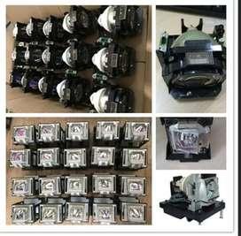 Projector repair export