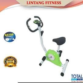 Alat Fitnes Sepeda Statis TL8215 | Sepeda Fitnes TL-8215 Best Sellerr