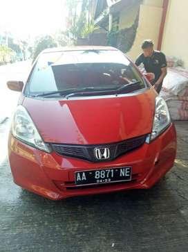 Honda Jazz Tipe S Antik 2012
