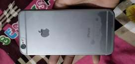 I phone 6 brand new condition