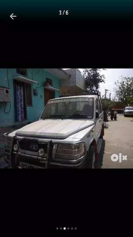 Tata Sumo 2009 Diesel Good Condition