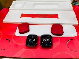 I watch s6 red edition GPS + cellular box pack available