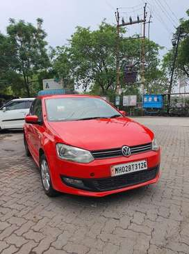 Volkswagen Polo Others, 2010, Petrol