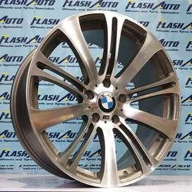 Velg BMW RING 19 M3 GM Polish velg mobil murah surabaya Flash Auto