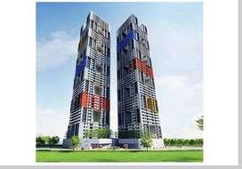 2bhk at 87 lakh in Kharghar G Plus 47 Storey Tower