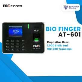 Jual Mesin Absensi Sidik Jari di Malang Bio Finger AT-601