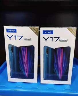 Vivo y17 4/128 new