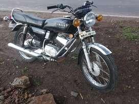Rx135, kolapur pasing