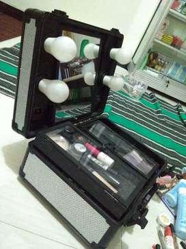 Beauty Case BoX make up