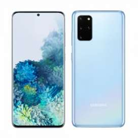 S20 plus blue June purchase for 80000 8GB RAM 128 GB