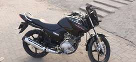yamaha YBR 125 Applied for for sale in 10/10 condition