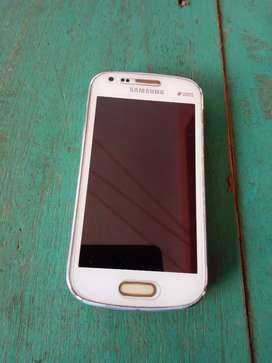 Samsung S Duos 2 Android mobile